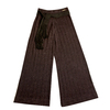 Oslo wide trousers Code 1749 - buy online