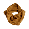 Verbier Neck warmer with braids (accessories) Code 1721 A and B - buy online