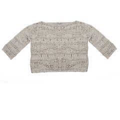 ART 2801 SWEATER HAND MADE LILIAN en internet