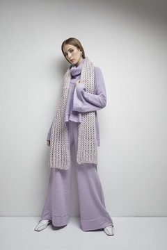 IRON MOHAIR SWEATER CODE 2710 on internet