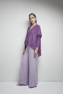 SWEATER LATON EN MOHAIR ART 2721