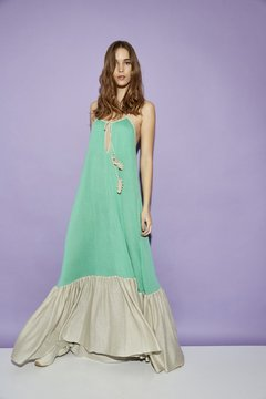 COOT LONG DRESS CODE 2616 - buy online