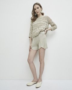 ART 2801 SWEATER HAND MADE LILIAN