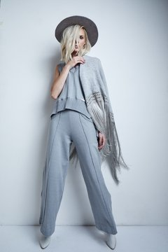 JARAS EXTRA-SOFT, WIDE-CUT PANTS CODE 2902CUY - buy online