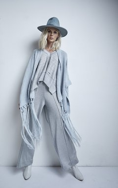JARAS WIDE PANTS WITH LUREX CODE 2902LUX - buy online