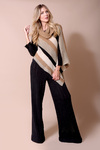 Oslo wide trousers Code 1749 on internet