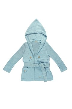 HIMALAYA HOODED COAT CODE 1918 - buy online