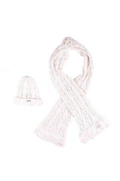 SIBERIA PREMIUM ANGORA SCARF (CAPSULE COLLECTION) CODE 1942 on internet