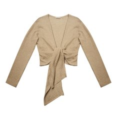 GOLD MOHAIR SWEATER CODE  2713 - Agostina Bianchi
