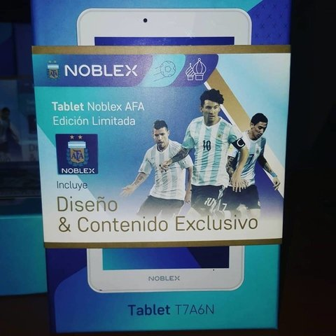 TABLET NOBLEX