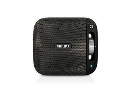 Parlante Portatil Philips