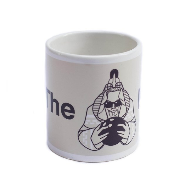 Taza I´m The Dude