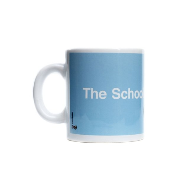 Taza School of Rock en internet