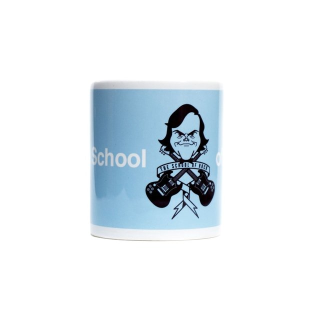 Taza School of Rock