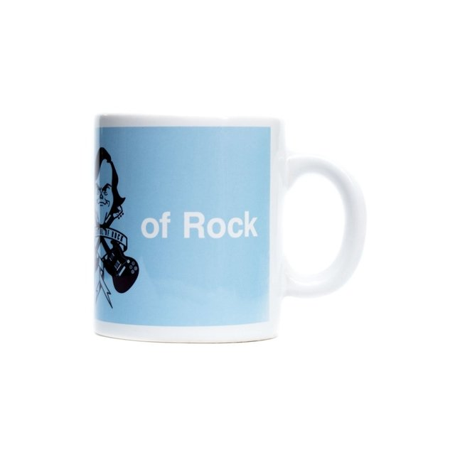 Taza School of Rock - comprar online