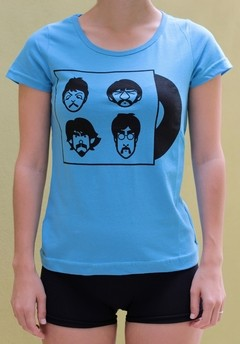 Remera Abbey Road - comprar online