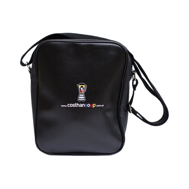 Bolso Abbey Road Super 8 - comprar online