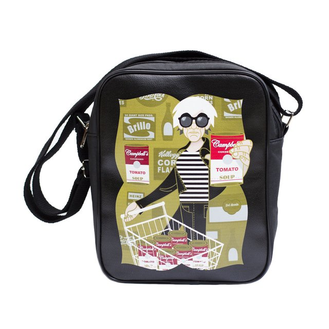Bolso Pop Life Super 8