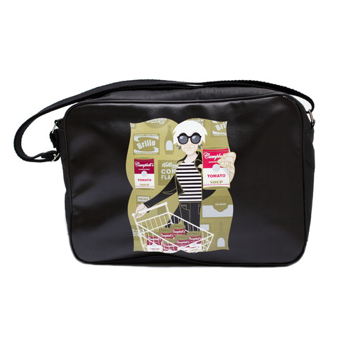 Bolso Pop Life Cinemascope