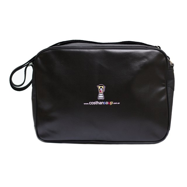 Bolso Abbey Road Cinemascope - comprar online