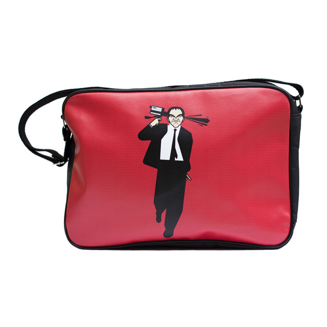 Bolso Reservoir Dog Cinemascope