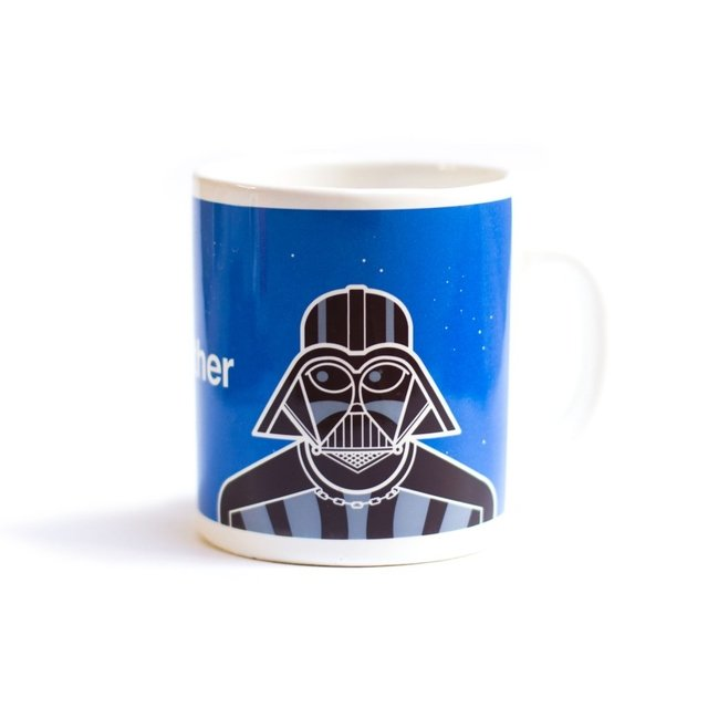 Taza I´m Your Father