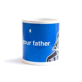 Taza I´m Your Father - comprar online