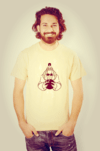 Remera I´m the Dude