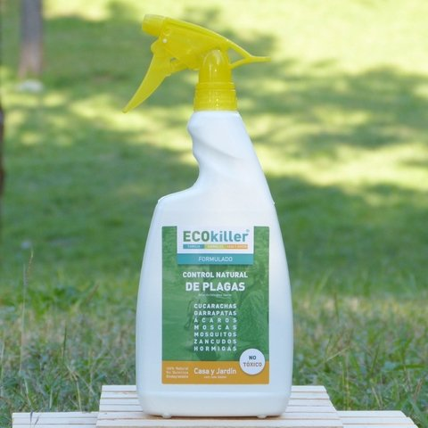 ECOkiller CJ Formulado 946ml