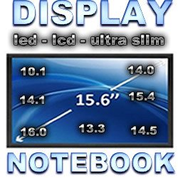 Display Notebook Pantalla Led Lcd 15.6-15.4-14.0-14.1-10.1-