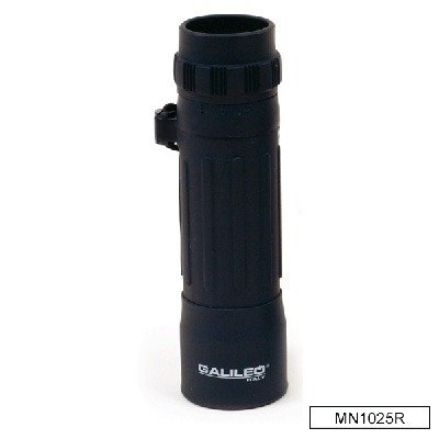 Monocular GALILEO 10x25 mm Art. MN1025 R