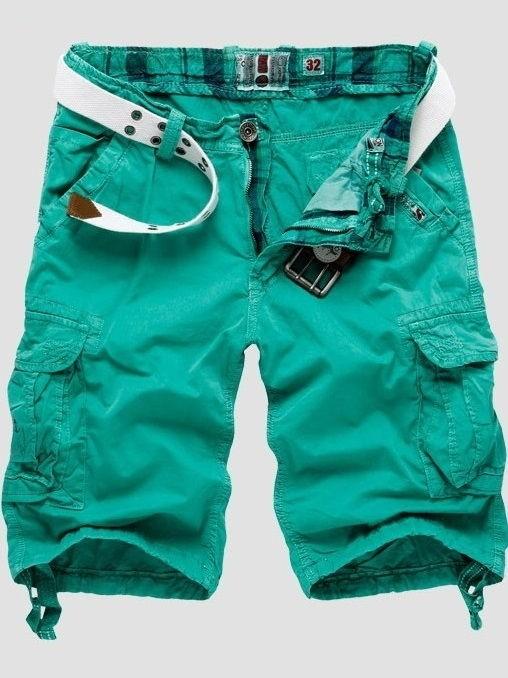 5 Militar Bermuda Colores Estilo Fashion Juveniles En vmyNnwO80P