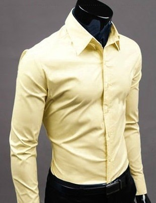 Camisa Social Slim Fit Lisa - en 12 Colores en internet