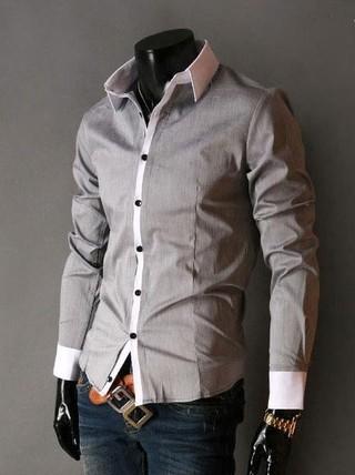 1fc2b8527cc Camisas de Vestir Clasicas: Mirá Gran Variedad aquí | Filtrado por ...