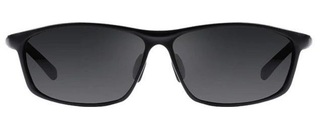 Male Polarized Sunglasses Fashion - Black Frame