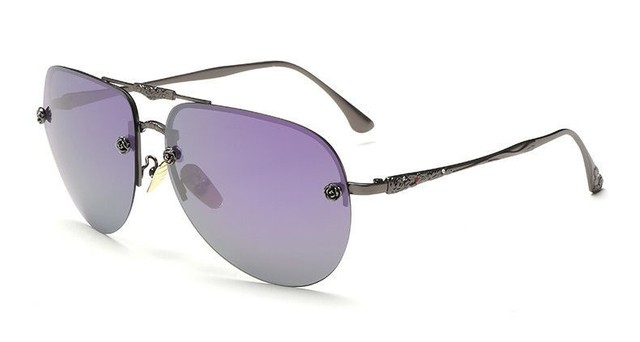 Gafas Femeninas Fashion Rose - Estilo Aviador - en 6 Colores - comprar online