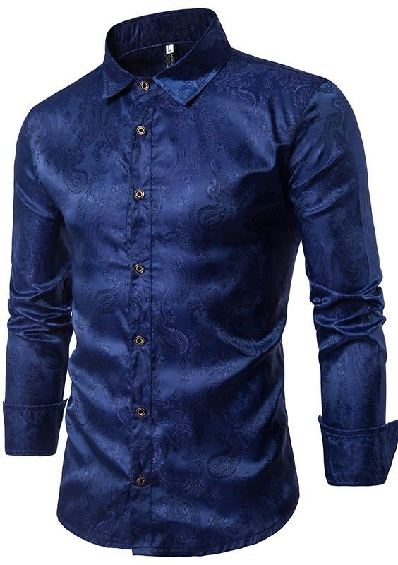 Camisa New Fashion - Diseño Exclusivo - en 4 Colores