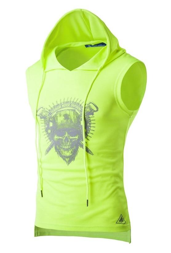 ... Camiseta Regata Sport com Capuz - Pirates - em 4 Cores - comprar online  ... 553131270a4