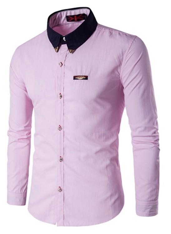 4ff31867649e4 ... Camisa Moderna