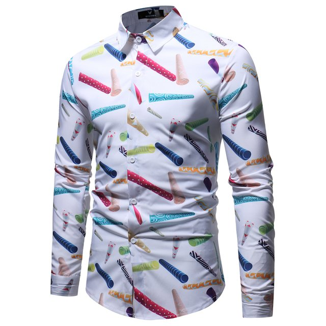 Camisa Fashion Juvenil Full Color - Diseño Original en internet