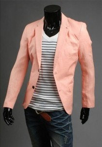 Blazer Casual Fashion Corte Ingles - en 5 Colores en internet