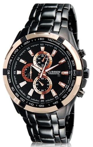 усиливает интенсивность curren watch m 8023 древесные