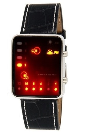Reloj Juvenil Fashion - Display Binario - Pantalla LED - comprar online