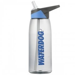 Botella Deportiva Irrompible Waterdog 750 cc