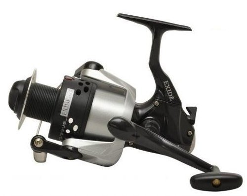 Reel Frontal Okuma Exide 40 - Ideal Variada Liviana
