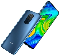 Xiaomi Redmi Note 9 128gb 4gb ram global gtia