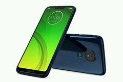 Motorola Moto G7 Power 2019 Dual 64gb 4gb Ram Original Gtia