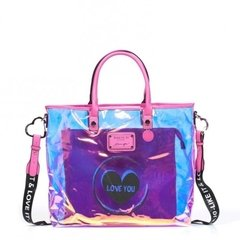 KLIMIT-CARTERA SUMMER LOVE GRANDE (CJU10742) en internet