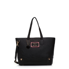 BAG PLAS-SHOPPING CLASSIC C/TUERCAS (CJU10796)