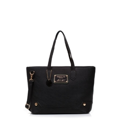 BAG PLAS-SHOPPING CLASSIC C/TUERCAS (CJU10796) - MAGALI SHOES